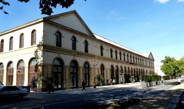 Arsenal de Metz