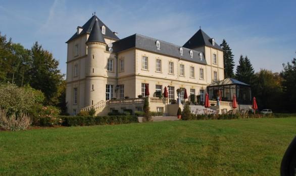 Château du Bois d'Arlon