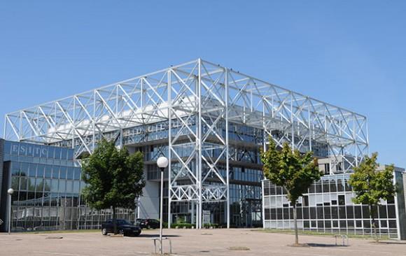 Cescom Metz Technopôle