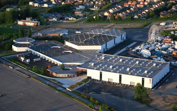Parc des Expositions de Metz